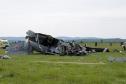 Máy bay Nga gặp sự cố khi hạ cánh, ít nhất 9 người thiệt mạng