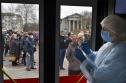 Nga chuẩn bị chương trình tiêm vaccine COVID-19 mũi thứ 3 cho người dân