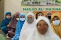 Đông Nam Á có thêm hơn 9 vạn ca nhiễm COVID-19 trong một ngày