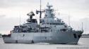 Trung Quốc từ chối cho phép tàu chiến Đức ghé cảng Thượng Hải