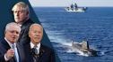 EU tuyên bố các tàu mang cờ EU có thể sẽ đi tuần tra ở Biển Đông