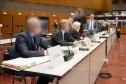 Đức bắt đầu phiên tòa xét xử các cựu quản lý của Volkswagen