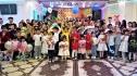 Người Việt tại Nga vui tết Trung Thu an toàn với COVID-19