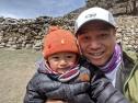 Kỹ sư người Việt lên đỉnh Everest