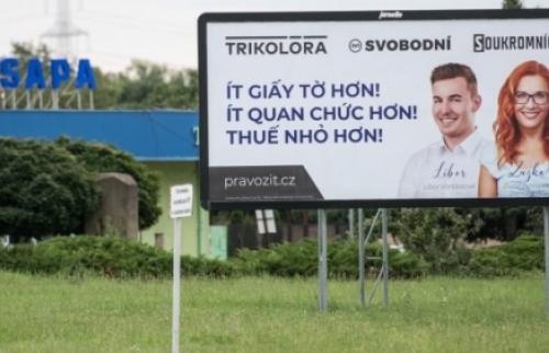 Trước thềm bầu cử, các chính khách lại muốn tranh thủ những lá phiếu của cử tri gốc Việt