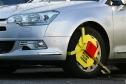 Séc: Có thể thu giữ xe vì nợ tiền phạt lỗi vi cảnh