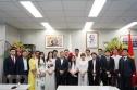 Nhật Bản: Hội người Việt Nam tại Fukuoka tổ chức đại hội lần thứ 2