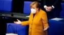 16 năm sự nghiệp của Thủ tướng Angela Merkel: 'Người mẹ' của nước Đức