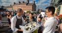 Hấp dẫn 6 lễ hội ẩm thực mùa thu ở các nước châu Âu