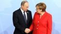 Thủ tướng Đức Merkel lý giải sự bất đồng với Tổng thống Putin