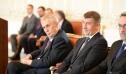 Bao giờ Séc có được chính phủ mới?